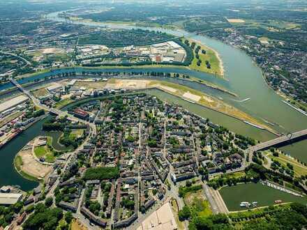 9.670 m² Gewerbegrundstück mit Wasserblick im Ruhrgebiet