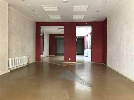CO CITY ** schönes Ladengeschäft, ca. 120 m² ** ab sofort **