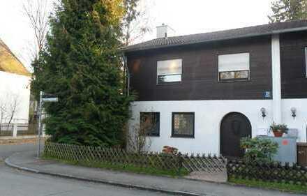 Schönes Haus in Villenlage