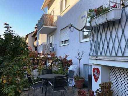 Sehr schöne 3-Zimmer Terrassenwohnung mit viel Platz in ruhiger Lage von Karlsfeld