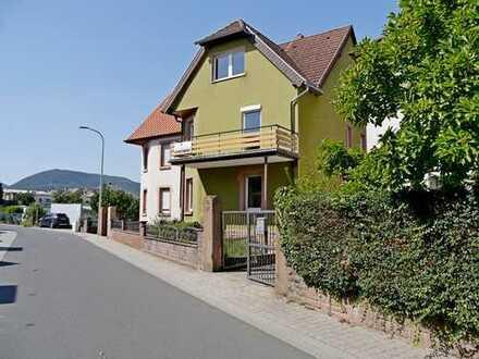 Einfamilienhaus mit Garten und Garage in Edenkoben (Pfalz)