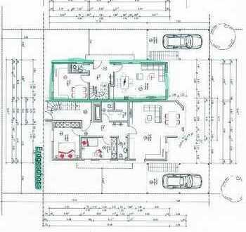 ****Attraktive 3-Zimmer Neubau-EG-Wohnung barrierefrei mit Garten****