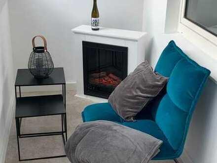 Erstbezug nach Modernisierung! 3-Zi. Wohnung mit Wintergarten. Einziehen und wohlfühlen!