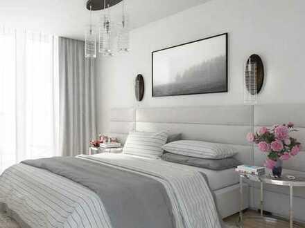 Charmante 2-Zimmer Wohnung mit Tageslichtbad, 2 Balkonen im Herzen Münchens