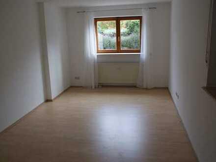 Schöne 2-Zimmer-Souterrainwohnung in Oberuhldingen