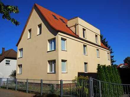 Zu VERKAUFEN! 3-4-Zi.-Maisonette-Wohnung mit Balkon in beliebter Wohnlage