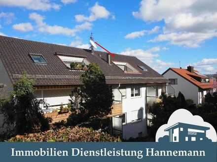 2 Zi. Whg, DG, ca. 51 m², Dachterrasse, EBK, schöner Blick, ruhig und hell in S-Wangen Befristung...