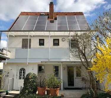 Uninähe - im Herzen von Mainz-Bretzenheim - gemütliches Einfamilienhaus mit vielen Möglichkeiten