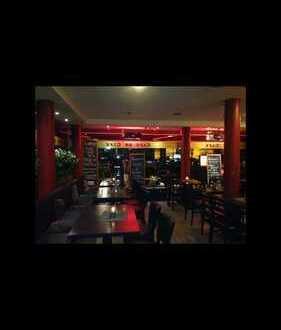 Pizzeria / Restaurant / Cafeteria zu verkaufen