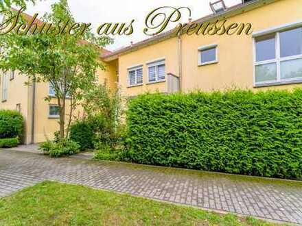Schuster aus Preussen im Alleinauftrag - Berlin-Karow - bezugsfreie, helle 2 Zimmer- Dachgeschoss...