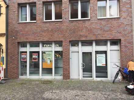 Büro / Praxisfläche im Herzen von Münster an der Aa