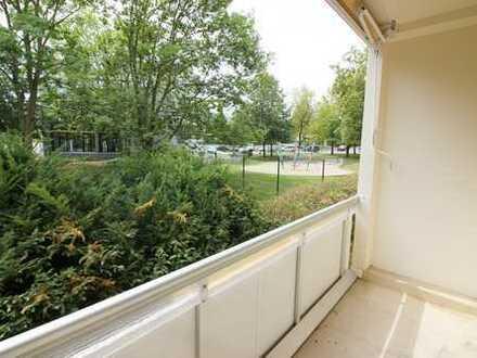 2- Raumwohnung mit Balkon!