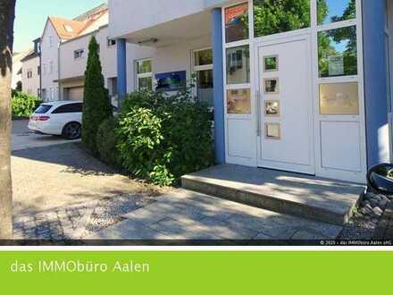 Schicke Büroräume zentral in Essingen zu mieten