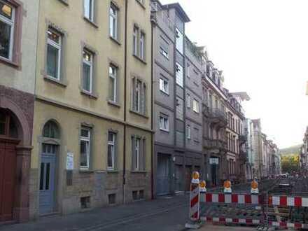 Wunderschöne 4 ZKB Wohnung mit Balkon in Neuenheim
