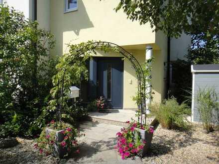 Maisonette-Wohnung in Grünwald sucht neue Bewohner