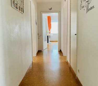 Gepflegte 4-Zimmer Wohnung in HN-Böckingen *zentrale Lage*ab März 2020