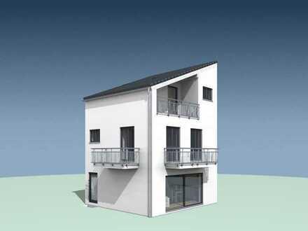 bezugsfertiges Haus in KfW40+ Standard ***inkl. Keller und Grundstück*** NO
