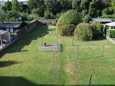 Gartennutzung inclusive: Gemütliche 3-Zi-KDB (ca. 68m²) in Schwelm – Nähe Martfeld