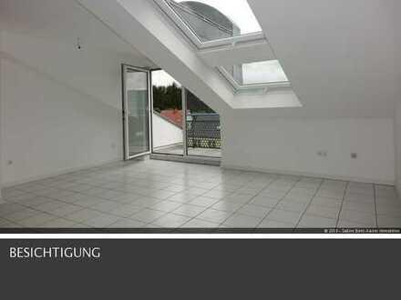 Limbach - Moderne helle 2 Zimmer Wohnung mit Balkon inkl. Stellplatz