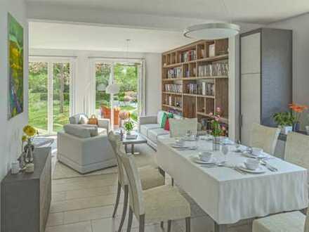 SONNENECK: Großzügige Doppelhäuser in Bernau bei Berlin - 5 Zimmer + Homeoffice