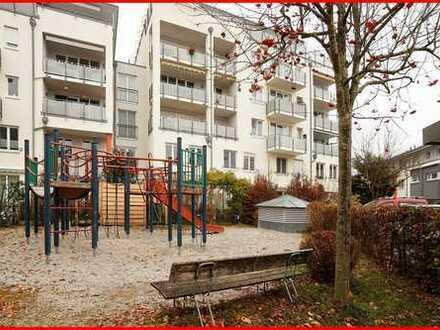 Vermietete 2-Zimmer-Wohnung Nähe Dachauer Altstadt