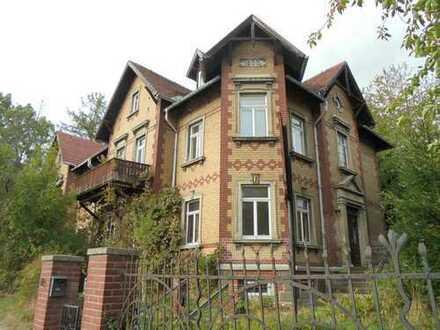 Vollständig renovierte Etagenwohnung in Roßwein