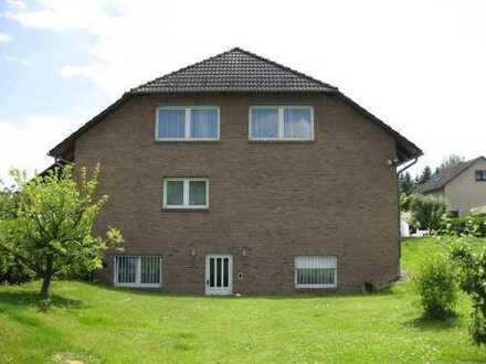 3-Zimmer-Einliegerwohnung in 2-Familienhaus in rühiger Grünlage Bad Gandersheim