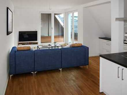 Private Room in 4 Bedroom Apartment