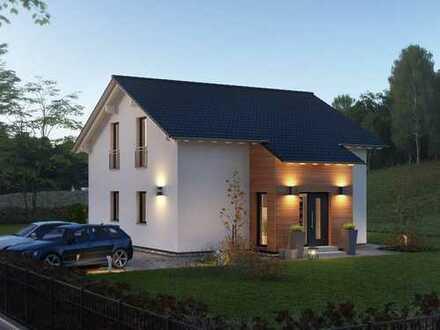 Bauen Sie Ihr Traumhaus am Waldrand