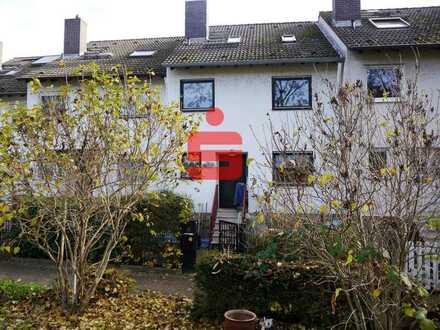 Familienfreundliches Reihenmittelhaus in schöner Lage von Mainz-Laubenheim!
