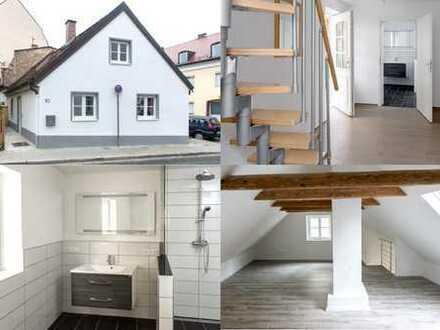 Kleines Traumhaus, zentral, modern, im Herzen Münchens