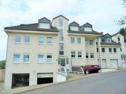 3 Zimmer- Wohnung mit Balkon und Garage in Overath-Schmitzbüchel nähe Untereschbach