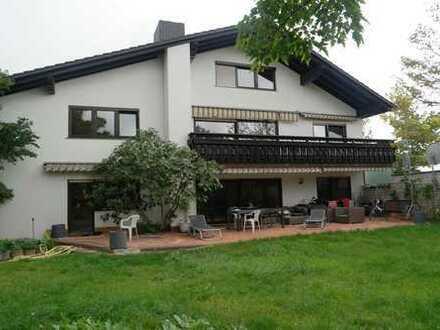 Schönes Mehrfamilienhaus in Oftersheim