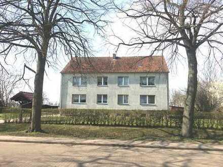 ***vermietetes Mehrfamilienhaus auf dem Land ***