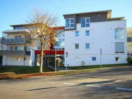 Schöner Wohnen in hochwertiger Ausstattung und begehrter Wohnlage von Rottenburg