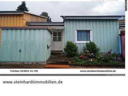Kleines, vermietetes Haus zum Kauf mit Terrasse