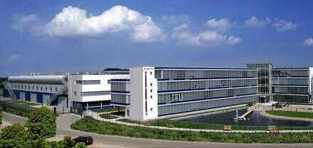 Großzügige Büroflächen südlich der Landeshauptstadt Kiel
