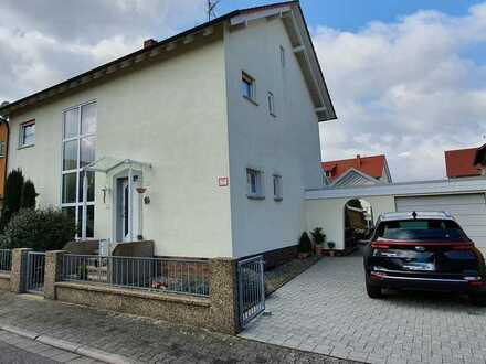 Schönes Haus mit sechs Zimmern in Rheinzabern