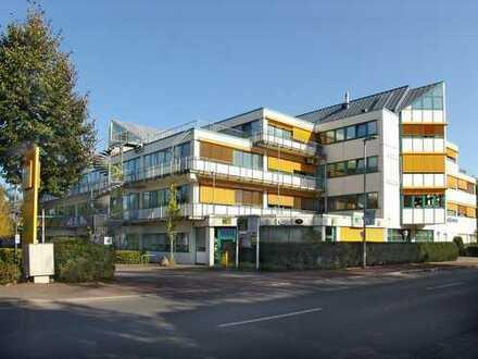 Büroflächen im TechnologieZentrum Schwerte, 1. OG, 350 m²