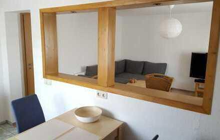 Schöne 2-Zimmer-Wohnung mit EBK in Ludwigslust