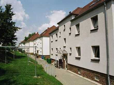 Helle Dachgeschosswohnung in ruhiger Lage - in Wilkau-Haßlau