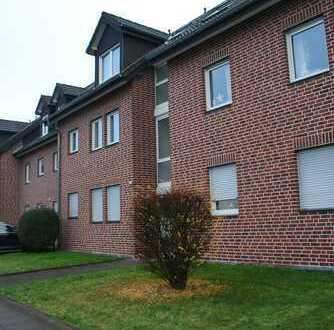 Sonnige 4-Zimmer-Maisonettewohnung in Theesen