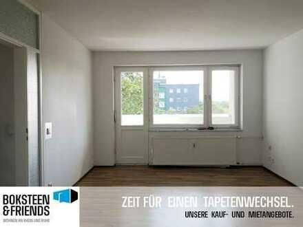 Schönes Wohnen in Voerde! Moderne Wohnung in schöner Lage!