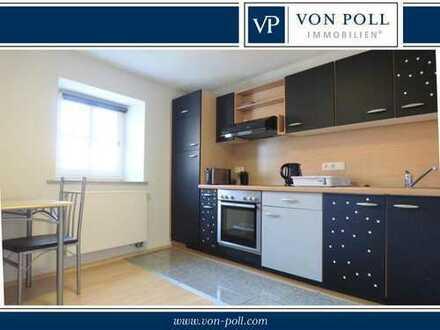 Maisonette-Wohnung in der Nördlinger Altstadt zum Sofortbezug