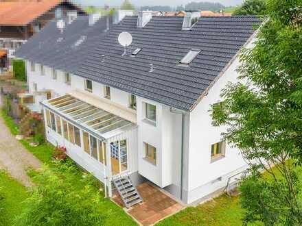 Mehrfamilienhaus mit Ausbaupotential in Görisried sucht Investor oder Eigennutzer!