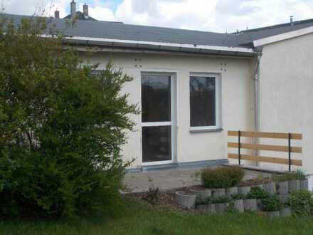 Rodewisch: praktisch stufenlos erreichbar und mit Terrasse
