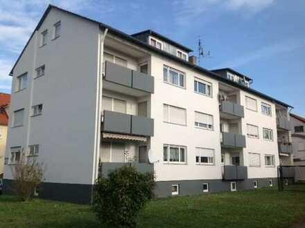 Vermietete 3,5-Zimmer-Wohnung zur Kapitalanlage