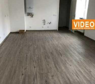 Neu renovierte 2 Zimmer-Wohnung am Zentrumsrand
