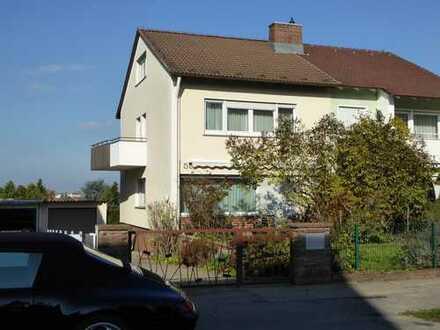 Stuttgart Bad-Cannstatt, Einfamilienhaus mit Garten, provisionsfrei vom Vermieter