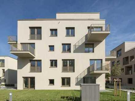 RESERVIERT: Exklusive Penthousewohnung mit wunderschöner Dachterrasse und Panoramablick